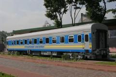 Compartment car model 61-779