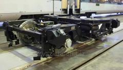 Cart motor model 68-7072
