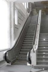 The EK floor-by-floor escalator – 106