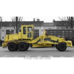 Grader DZK-251 Model All-wheel drive