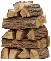 Oak firewood Kiev