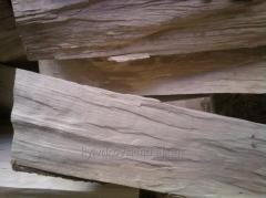 Chipped dry firewood, Bila Tserkva