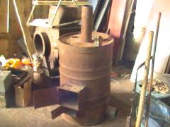 Heatgenerator