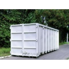 Roller container