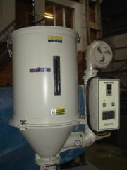 Bunker dryers SND-100