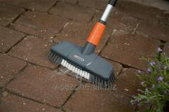 Brush scraper the washing Gardena Comfort 5568
