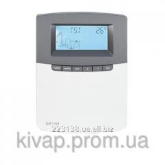 Контроллер для гелиосистем под давлением СК1168