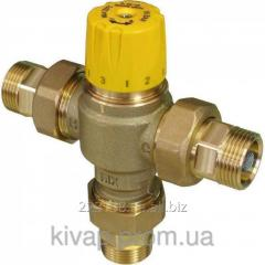 "Thermomixing BRV 03779-2.4-S 3/4 valve"" N, Kv 2,4 m3/h"