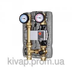 Pump group BRV M2 MIX33 20455 (R/L) - M33 from the