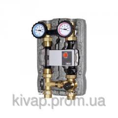 Pump group BRV 203518-M3-15 about the 3rd running