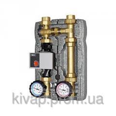 Pump group BRV M2 FIX3 CS 20355R - F3CS with