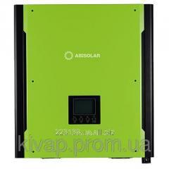 On-Grid inverter hybrid ABi-Solar HT 10K3P