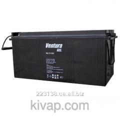 Accumulator gel VENTURA VG12-200