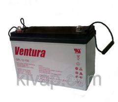 Accumulator gel VENTURA GPL 12-100
