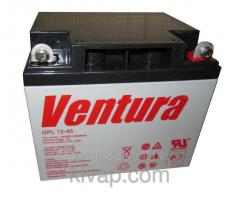 Accumulator gel VENTURA GPL 12-45