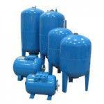 Broad tank Hydro-pro 105 hydroaccumulator