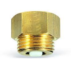 Automatic locking REM 8/15 (1/4*1/2) valve