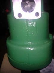 MHA63/200 hydraulic pump