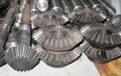 Z-18 shaft gear wheel z OVI 05.991 n