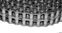Chain of PRD-38-3000 of the drive of a reducer of