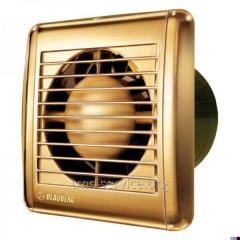 Blauberg Aero Gold fan