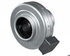 Вентилятор для круглых каналов Вентc ВКМц 100