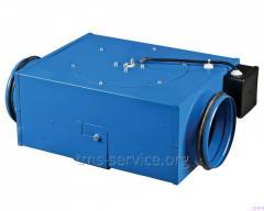 Вентилятор для круглых каналов Вентc ВКП 125