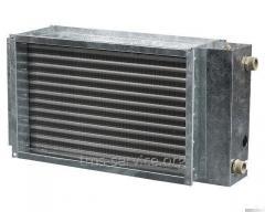Calentadores de agua y aire
