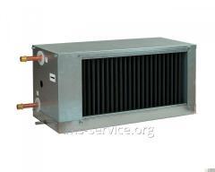 Водяной охладитель ОКВ1 500х250-3