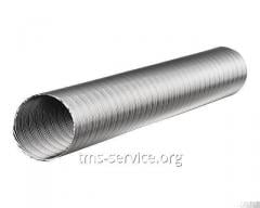 Air duct for systems of ventilation of Termoven