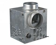 Chimney centrifugal fan of Vents of KAM 160 Ekod