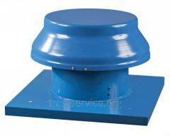 Roof fan of Vents WOK 4E 300
