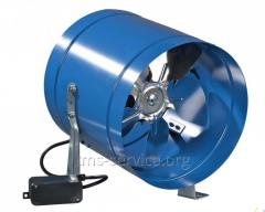 Axial fan of low pressure of Vents of BKOM 200