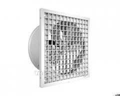 Alçak basınçlı fan ve hava üfleyiciler