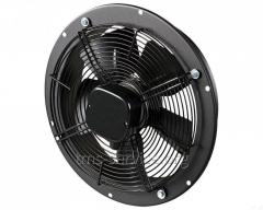 Axial fan of low pressure of Vents of OBK 4E 500