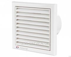 Axial fan of Vents 125 K