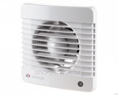 Axial fan of Vents of 125 M of a turb