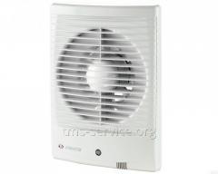 Axial fan of Vents 125 M3 press