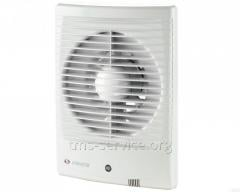 Axial fan of Vents 125 M3 of a turb