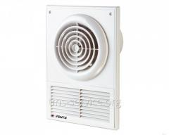 Axial fan of Vents of 125 F turb