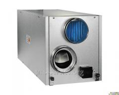 Приточно-вытяжная установка Вентc ВУТ ЭГ