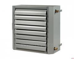 Система воздушного отопления Вентc АОВ 30