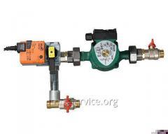 Елементи и компоненти за вентилационни системи