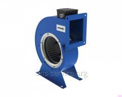 Spiral centrifugal fan of Vents of VTsU 4E 180h92