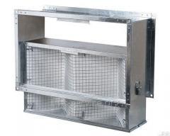 Филтри за вентилационни системи