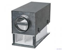 Havalandırma sistemi filtresi