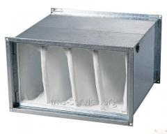 Filter of FBK 800х500-5