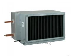 Freon cooler of OKF 400h200-3