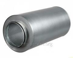 CP 100/1200 noise suppressor