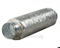 CPH 125/1200 noise suppressor